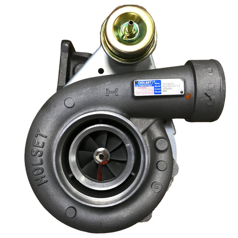 3534034 (3803877) New Holset WH2D Turbocharger Fits Cummins GLTA10 Engine - Goldfarb & Associates Inc