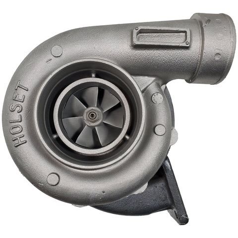 3537039 (3804547) Rebuilt Holset HX50 Turbocharger Fit Cummins Komatsu M11 Diesel Engine - Goldfarb & Associates Inc