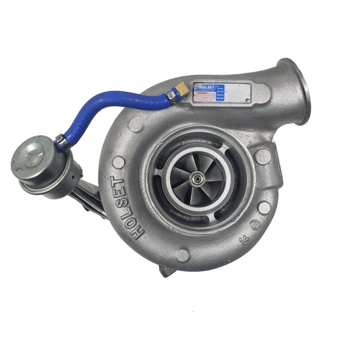 Holset HX35W Turbocharger 250 HP Fits Cummins Engine 3538868 (3592200) 3802878 - Goldfarb & Associates Inc
