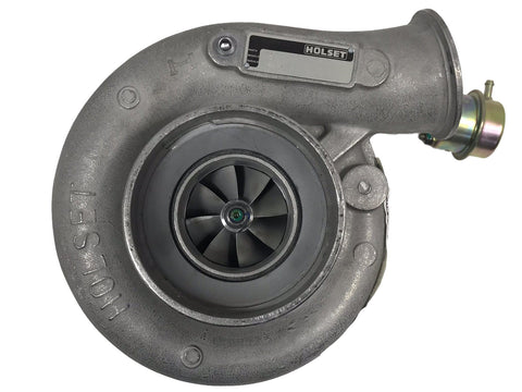 3539371 Rebuilt Holset HX35W Turbocharger Fits Dodge 96 5.9L 6BT Cummins Pickup Engine - Goldfarb & Associates Inc