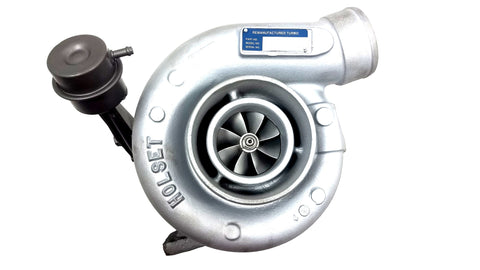 3591020 (4955659) Rebuilt Holset HX40W Turbocharger Fits Cummins 6C ISC ENCOR, E6C ISC, 6CTAA Engine - Goldfarb & Associates Inc