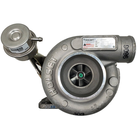 3592015 (3800709) Rebuilt Holset HX30W Turbocharger Fits Cummins 4BT Komatsu Industrial Engine - Goldfarb & Associates Inc