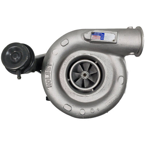 3592778 (3800856) Rebuilt Holset HX55W Turbocharger fits 1996-12 Cummins ISM ISME Engine - Goldfarb & Associates Inc
