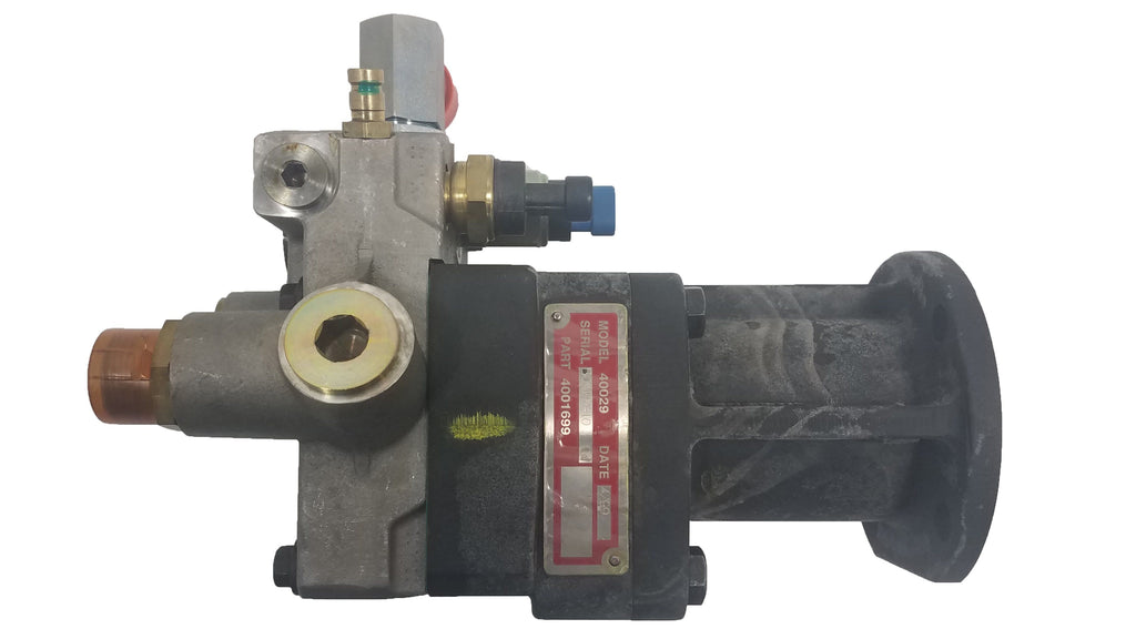 4009887 (4001699) BH30A2368871 New IMO Diesel B0417-4 Fuel Injection Engine Pump - Goldfarb & Associates Inc