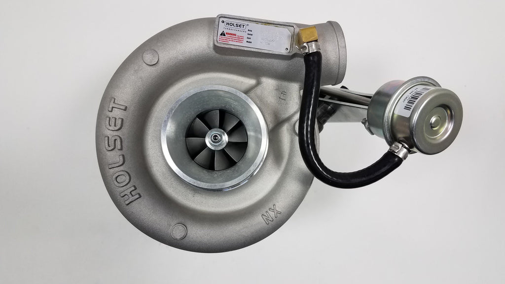 4035199 (4035201) New Holset HX35W Turbocharger fits 6BTA160 Engine - Goldfarb & Associates Inc