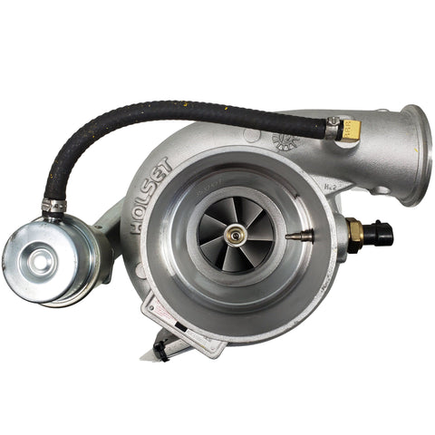 4037587R (4089314) Holset Cummins HY35W Echo Turbocharger Rebuilt - Goldfarb & Associates Inc