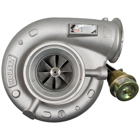 4047148 (4955813) Holset Cummins HX60W Turbocharger Rebuilt - Goldfarb & Associates Inc