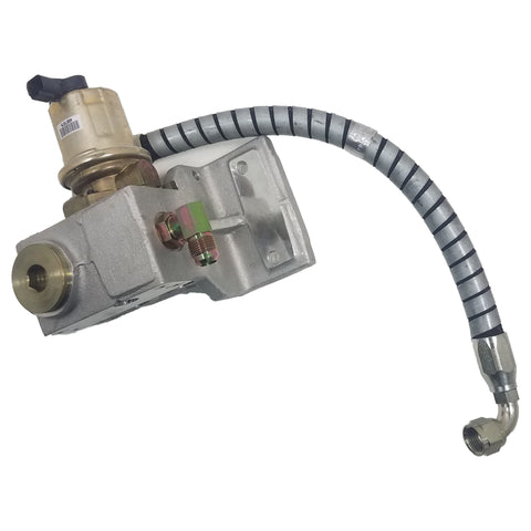 4087975 New Carter Diesel Fuel Injection Performance Lift Pump Fits Cummins Engine - Goldfarb & Associates Inc