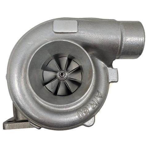 409770-9019 (1806078C91) Rebuilt Garrett T04B25 Turbocharger Fit DT466 INT Diesel Engine