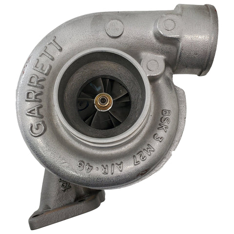465209-9003 (87800402) Rebuilt Garrett T250-05 Turbocharger Fits Case CNH Diesel Engine