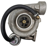 465228-0003 (A0010966499) Rebuilt Garrett TA0301 Turbocharger Fit Mercedes Diesel Engine - Goldfarb & Associates Inc