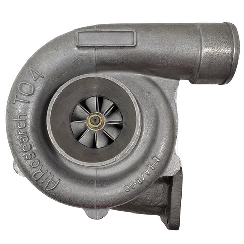 465740-9001 (303172023;1447152M91) Rebuilt Garrett T04B51 Turbocharger Fit Diesel Engine