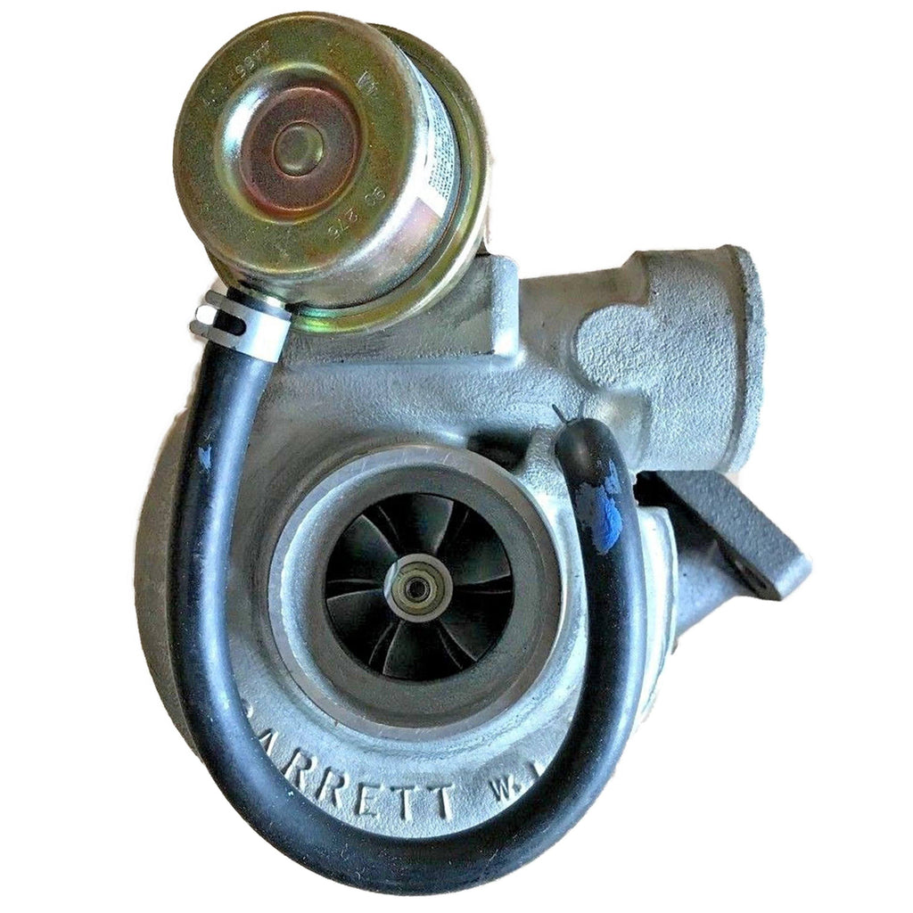 466077-0003 (C0127039801) New Garrett TB2206 Cummins Turbocharger - Goldfarb & Associates Inc
