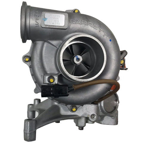 466163-9014 (1825818C92) Rebuilt Garrett TP3801 Perform Turbocharger Fits Diesel Engine