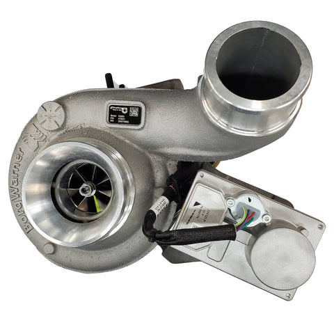 New BorgWarner S300V VGT Diesel Turbocharger Fits Navistar Engine 479031 (179031) - Goldfarb & Associates Inc