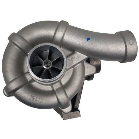 479523 (176013) Rebuilt BorgWarner Low Pressure Turbocharger Fits Ford 6.4L Powerstroke - Goldfarb & Associates Inc