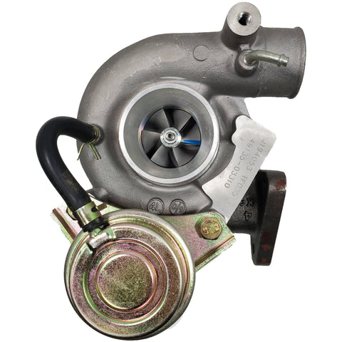 49177-01000 (MD083256) Rebuilt Mitsubishi TD04 Turbocharger 1983 Ford Ranger 2.3L Engine - Goldfarb & Associates Inc