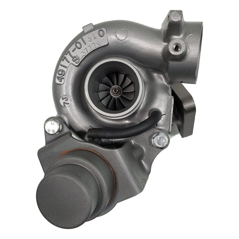 49177-01310 (MD10178) Rebuilt Mitsubishi TD04 Turbocharger - 1987 Dodge Colt G32B Gas - Goldfarb & Associates Inc