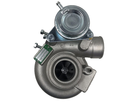 49189-01800 (9172180) Rebuilt Garrett TD04HL-15T Diesel Turbocharger Fits B253R Engine - Goldfarb & Associates Inc