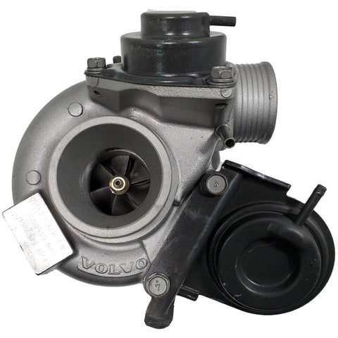 49377-06250 (9486134) Rebuilt Mitsubishi TDO4L12T Turbocharger Fit 1998 Volvo S40 Engine - Goldfarb & Associates Inc