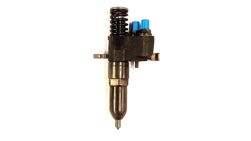 Rebuilt 9A90 Detroit Diesel NSN 2910-01-1253-996 HEM TT Fuel Injector Fits GMC 5229630 - Goldfarb & Associates Inc