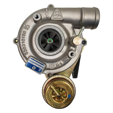 5303-988-0006 (028-145-701J) Rebuilt KKK K03 Turbocharger Fits 1993-10 Audi / VW Diesel - Goldfarb & Associates Inc