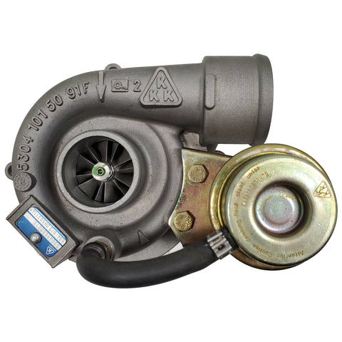5304-988-0015 (5304970001) New KKK K04 Turbocharger Fits 1996-99 Audi 1.8L-5V Engine - Goldfarb & Associates Inc