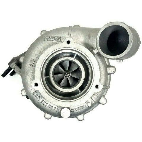 5326-998-7700 (3582769) Rebuilt BorgWarner K26 Turbocharger Fits Volvo Penta Ship Engine - Goldfarb & Associates Inc