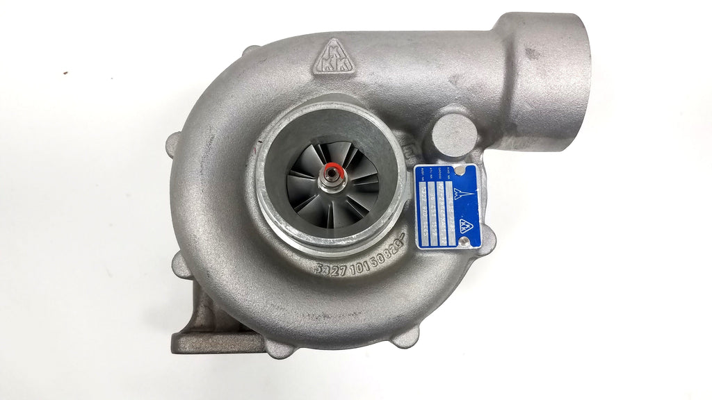 5327-970-6445 (04187738) New KKK K25 Turbocharger fits Deutz BF8L513LC Engine - Goldfarb & Associates Inc