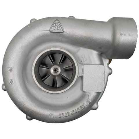 5327-970-6502 (0040966099) Rebuilt KKK K27 Turbocharger Fits 1990-2012 Mercedes Engine - Goldfarb & Associates Inc