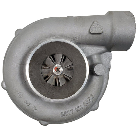 5327-970-6515 (0060963799) New BorgWarner K27 Turbocharger Mercedes OM502LAE Engine - Goldfarb & Associates Inc