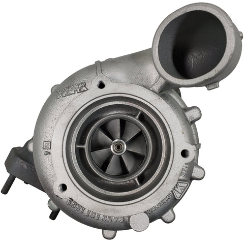 5327-970-7501 (3802152) Rebuilt BorgWarner K27 Turbocharger Volvo Penta Marine P1100 Ship - Goldfarb & Associates Inc