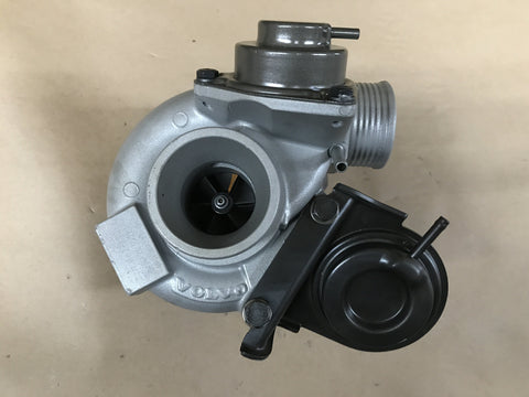 49377-06251 (8601661) Rebuilt Mitsubishi TD04L-12T-8.5 Turbocharger fits Volvo S40 / V40 B4204 Engine - Goldfarb & Associates Inc
