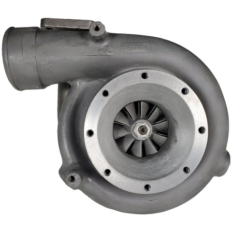 6685-81-9108 (3901901) Rebuilt Komatsu T50 Turbocharger Fit 1987-10 Cummins NTC-35 Dozer - Goldfarb & Associates Inc