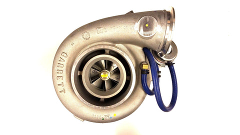 714789-5004 New Garrett GTA Turbocharger Fits Detroit Engine - Goldfarb & Associates Inc