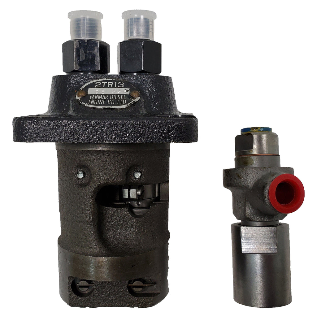 724060-51701R Rebuilt Yanmar Injection Pump