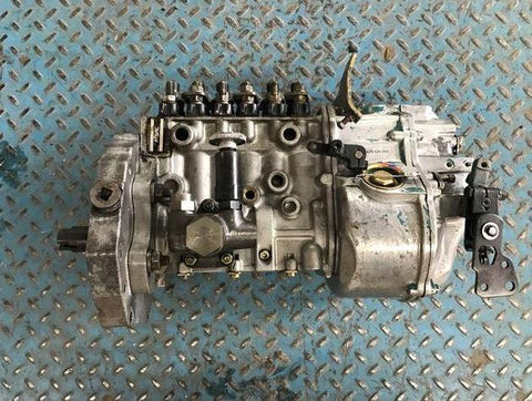 735351C91 Rebuilt Injection Pump fits Navistar Engine - Goldfarb & Associates Inc