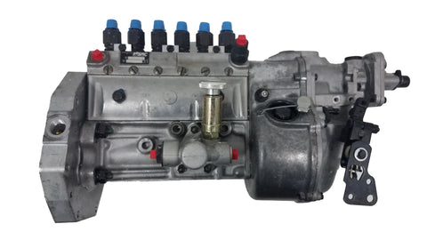 735470C91 (0-400-846-587) Rebuilt Injection Pump fits Navistar Engine - Goldfarb & Associates Inc