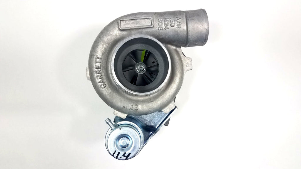 743347-0002 New Garrett GT2871 Turbocharger