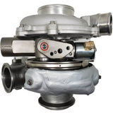 772441-5001 Rebuilt Garrett 6.0 Turbocharger Fits Diesel Engine - Goldfarb & Associates Inc