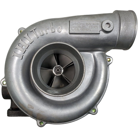 7T-536 (MC519609) New IHI RHC7 Turbocharger Fits GM 6.5L Marine Boat Diesel Engine - Goldfarb & Associates Inc