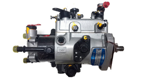 8522A030 (08699MEG) Remanufactured Delphi Injection Pump - Goldfarb & Associates Inc
