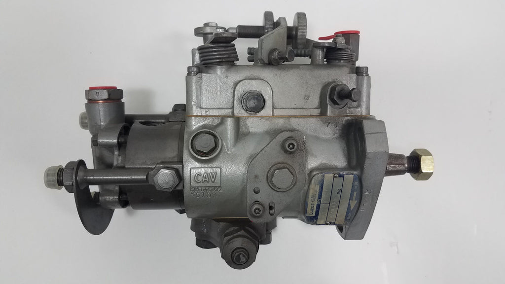 8522A090A Rebuilt Lucas Cav Injection Pump