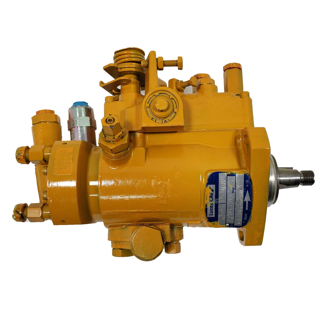 8523A030R Rebuilt Delphi Injection Pump - Goldfarb & Associates Inc