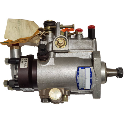 8523A050A (E8NN9A543VA) New Lucas CAV DPS Fuel Injection Pump Fit Ford Diesel Engine - Goldfarb & Associates Inc