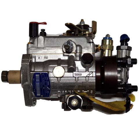 8920A232W (RE65262) New Delphi Lucas CAV DP201 Fuel Injection Pump John Deere Diesel - Goldfarb & Associates Inc