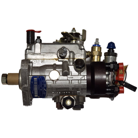 8920A233W (RE65262) New Delphi Lucas CAV DP201 Fuel Injection Pump John Deere Diesel - Goldfarb & Associates Inc