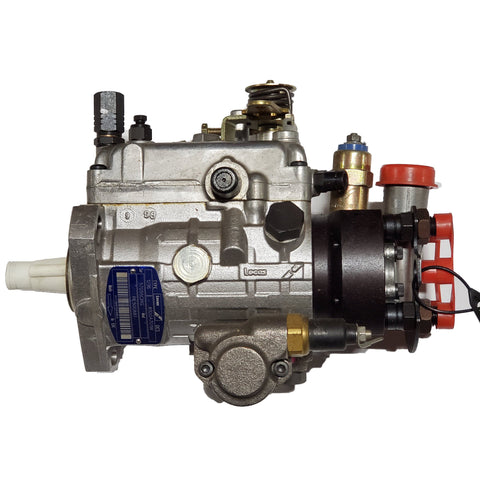 8920A701W (RE500881) New Lucas CAV DP201 Fuel Injection Pump Fits John Deere Diesel - Goldfarb & Associates Inc