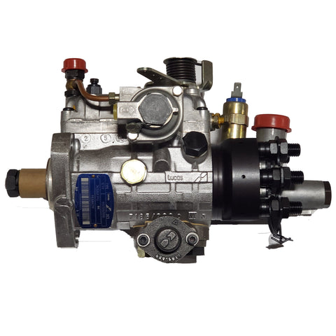 8921A691W (RE68439) New Lucas CAV DP 201 6 Cylinder Fuel Injection Pump John Deere - Goldfarb & Associates Inc