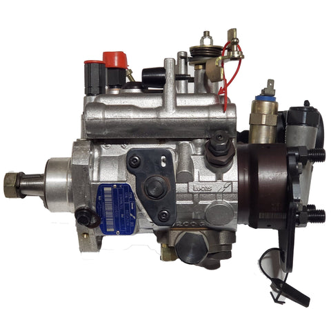 8923A310W (98VB9A543AB) New Delphi Lucas CAV DP 202 4 Cylinder Ford Injection Pump - Goldfarb & Associates Inc